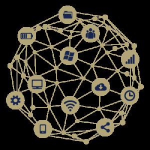 Integração entre diversos sistemas