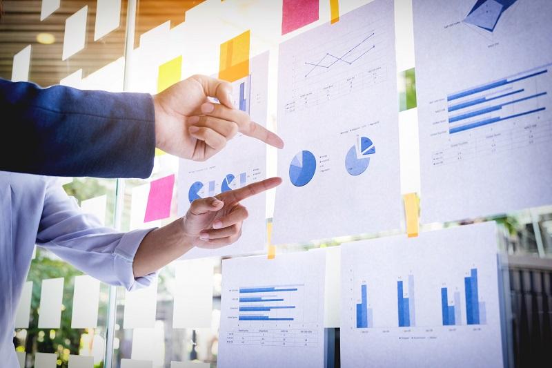 Consultoria Empresarial e Levantamento de Processos em Empresas da Construção
