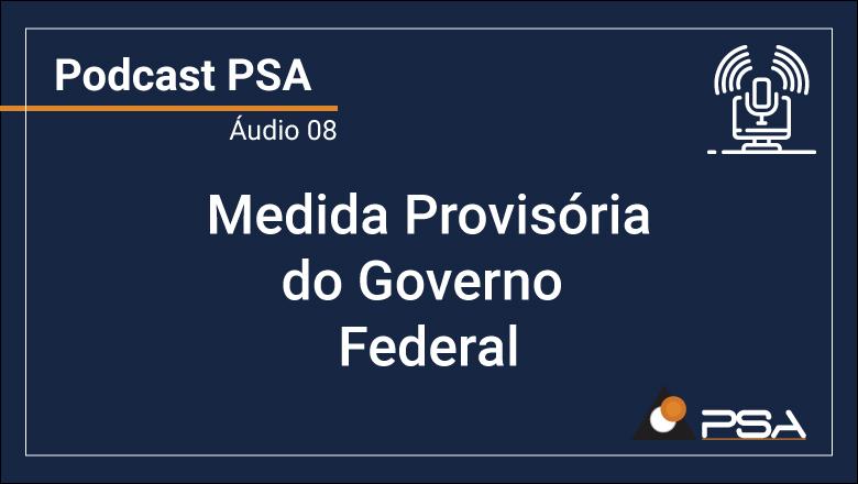 Medida Provisoria