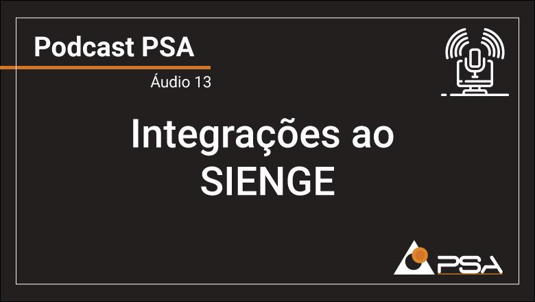 Integrações ao Sienge