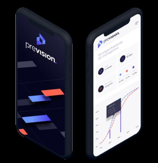 Mobile-prevision
