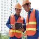 uso de dados para construção civil